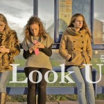 VIRAL VIDEO: 'Look Up' – An Inspirational Poem for the 'Online Generation'… (VIDEO)