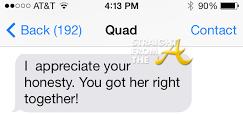 Quad Text