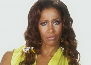 Sheree Whitfield StraightFromTheA 2014