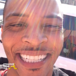 Floyd Mayweather Told T.I. 'These Ho's Ain't Loyal' + Tip's Response to Black Eye Rumors…  [VIDEOS]