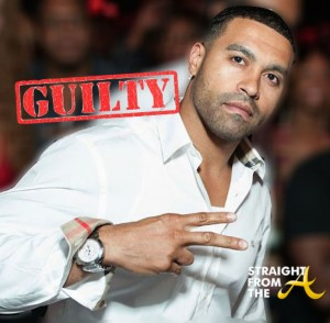 READ: Apollo Nida Pleads 'GUILTY' in Bank Fraud Case...