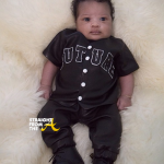 Ciara Sends 'Baby Daddy' Future Father's Day Message From Cali While He Parties in Atlanta… [PHOTOS]