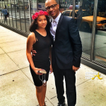 Instagram Flexin: T.I.  & Daughter Deyjah Hit The Tony's + Strike A Nerve w/Tiny's BFF…. [PHOTOS]
