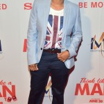 Various Celebs + Cast of 'Think Like A Man Too' Attend Atlanta Movie Premiere… [PHOTOS]