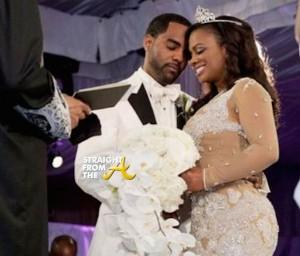 Kandi Todd Wedding StraightFromTheA 1