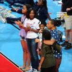 Celebrity Kids: Ludacris & Daughter Karma Attend WNBA Atlanta Dream's ?Dads & Daughters Night?…  [PHOTOS]