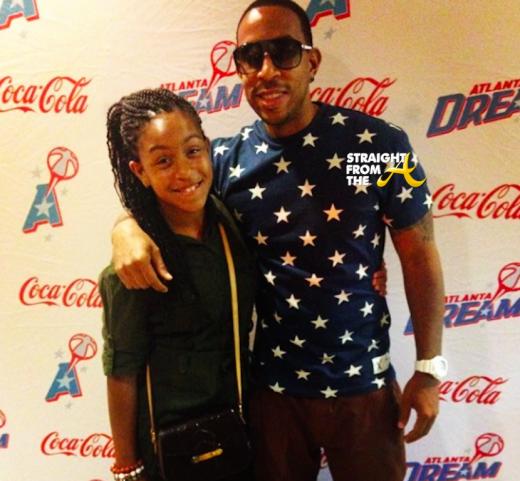 Ludacris Karma Atlanta Dream StraightFromTheA 6