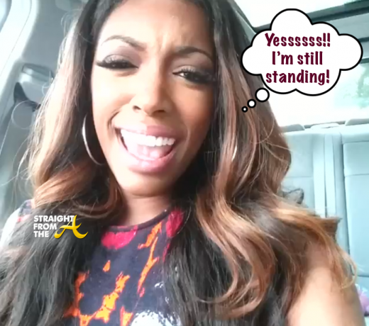 Porsha Williams StriaghtFromTheA 9