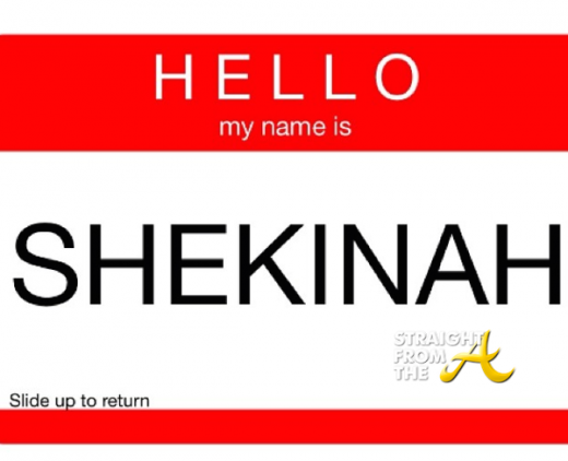 Shekinah Instagram 2