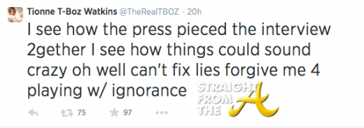 Tboz tweets 3
