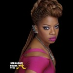 PROMO SHOTS: Meet The 'Atlanta Exes'… [Official Cast Photos]