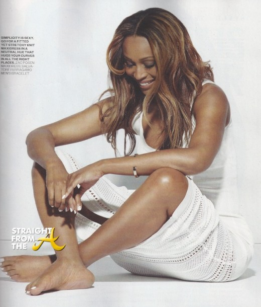 Cynthia Bailey - Ebony - StraightFromTheA 3