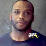 Mugshot Mania – Ex-Atlanta Falcon John Abraham Arrested For DUI…