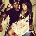 SPOTTED: Lil Kim Parties at 'OTR' Concert + Shares 1st Photos of Baby Royal Reign… [PHOTOS]