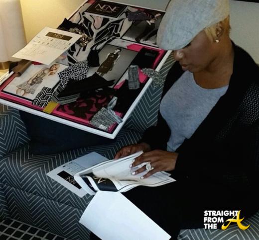 Nene Leakes Fashion Line - StraightFromTheA 11