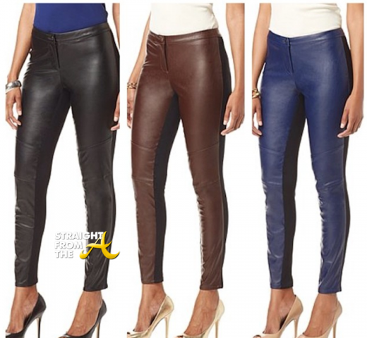 Nene Leakes Fashion Line - StraightFromTheA 8