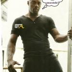 In The Tweets: Idris Elba's Anaconda Nearly Crashes The Internet… [PHOTOS]