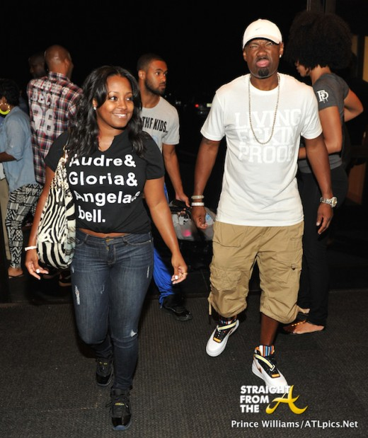 Keshia Knight Pulliam Big Tigger 2