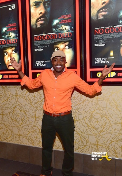 No Good Deed Movie Screening Atlanta - StraightFromtheA-11