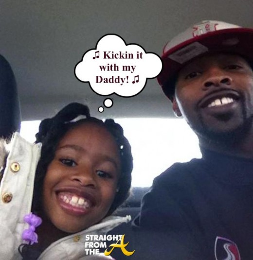 Ricky Weems and Daughter - Kickin It With My Daddy