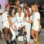 Tank, Columbus Short & More Spotted At #ATLLive On The Park… [PHOTOS + VIDEO]