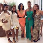 RECAP: 'Atlanta Exes' – Episode #5 'Girlfiend's Getaway' [WATCH FULL VIDEO]