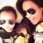 Break Up To Make Up: Are Ciara & Future Back Together Again? (PHOTOS)
