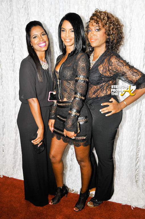 Co-Host The Three Brown Girls