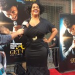 Jill Scott Says One Leaked Photo is Real - Was Documenting
