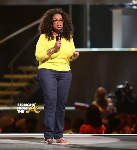 Oprah - LifeYouWantATL 2014 - StraightFromTheA 1
