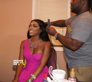 Porsha Williams 5