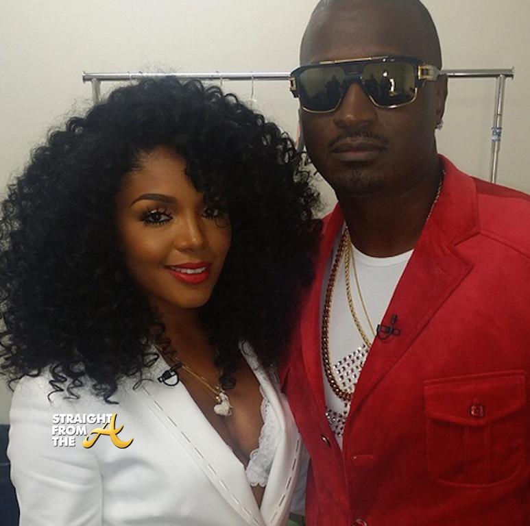 Rasheeda And Kirk 2014 4 Straightfromthea Com Atlanta