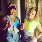"It's Official! ""Tiny & Shekinah's Weave Trip"" Is Coming To A TV Near You… [WATCH TRAILER]"