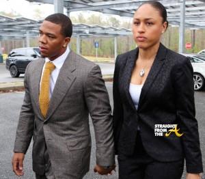 Ray Rice Arrest