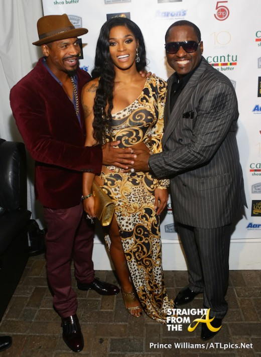 who is johnny gill dating R&b crooner johnny gill was featured on last night's edition of tv one's   floating around why are you dating this guy, this guy, he's gay, blah,.