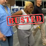 BUSTED! Georgia Woman Attempts to Cash Bogus $94 Million Tax Refund Check… [VIDEO]