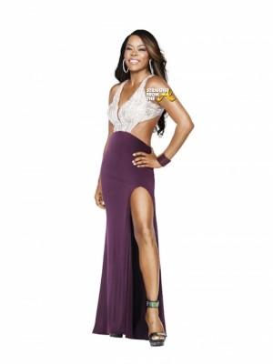 Golden Brooks - Hollywood Divas - StraightFromTheA 1