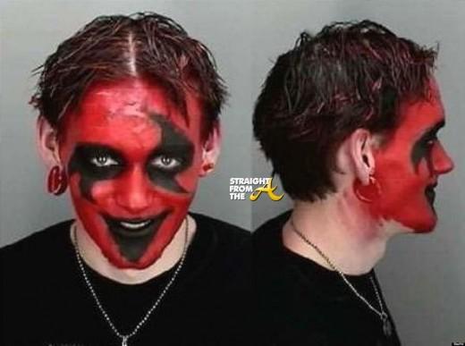 Halloween Mugshots - StraightFromTheA 10