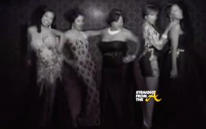Hollywood Divas 5