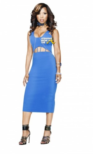 Kimberly Elise Neal Hollywood Divas - StraightFroMTheA 1