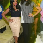 Quick Pics: Monica & Friends Party At Prive´… [PHOTOS]