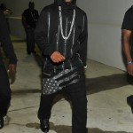 SPOTTED: R. Kelly & Rocko Host Compound Saturday Night… [PHOTOS]