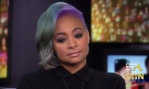 Raven Symone Oprah - StraightFromTheA