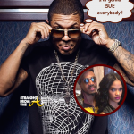 Stevie J. Claims Benzino Was Fired For Making Death Threats + Benzino Responds w/ Lawsuit Threat…