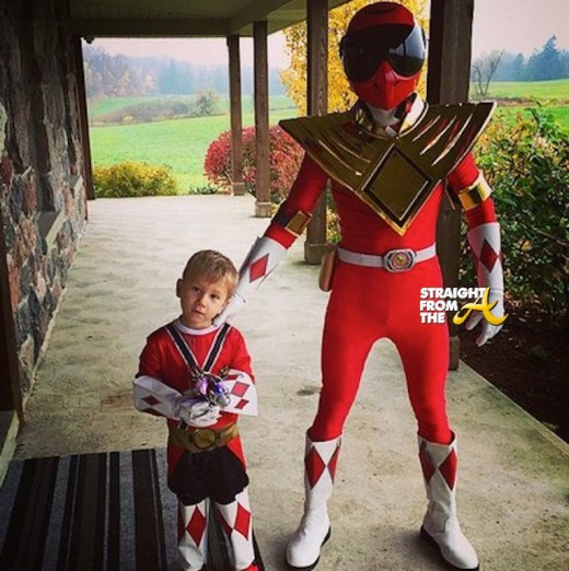 Justin Bieber - Halloween 2014