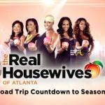 In Case You Missed It: Derek J & Miss Lawrence Take 'Road Trip to #RHOA Season 7' [FULL VIDEO]