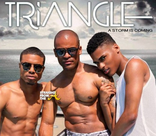 Triangle Gay Web Series