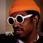 Outkast's Andr? 3000 Plans T-Shirt Line From Jumpsuit Slogans… [PHOTOS + VIDEO]