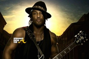 DAngelo Black Messiah