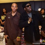 Good In The Hood: T.I. Hosts Turkey Give-Away… [PHOTOS]